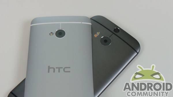 HTC One Camera AC