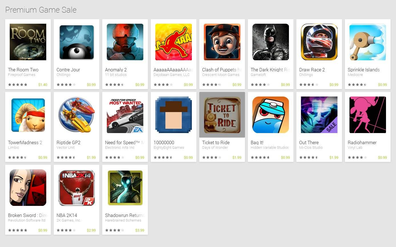 google-play-games-spring-sale