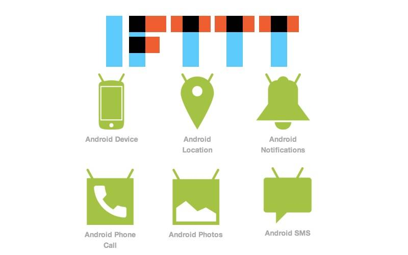 IFTTT launches for Android - Android Community