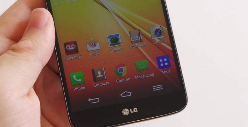 LG G3 2014 Q2 launch hinted in earnings report [UPDATE ...