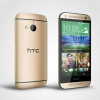 HTC One mini 2_PerRight_Gold