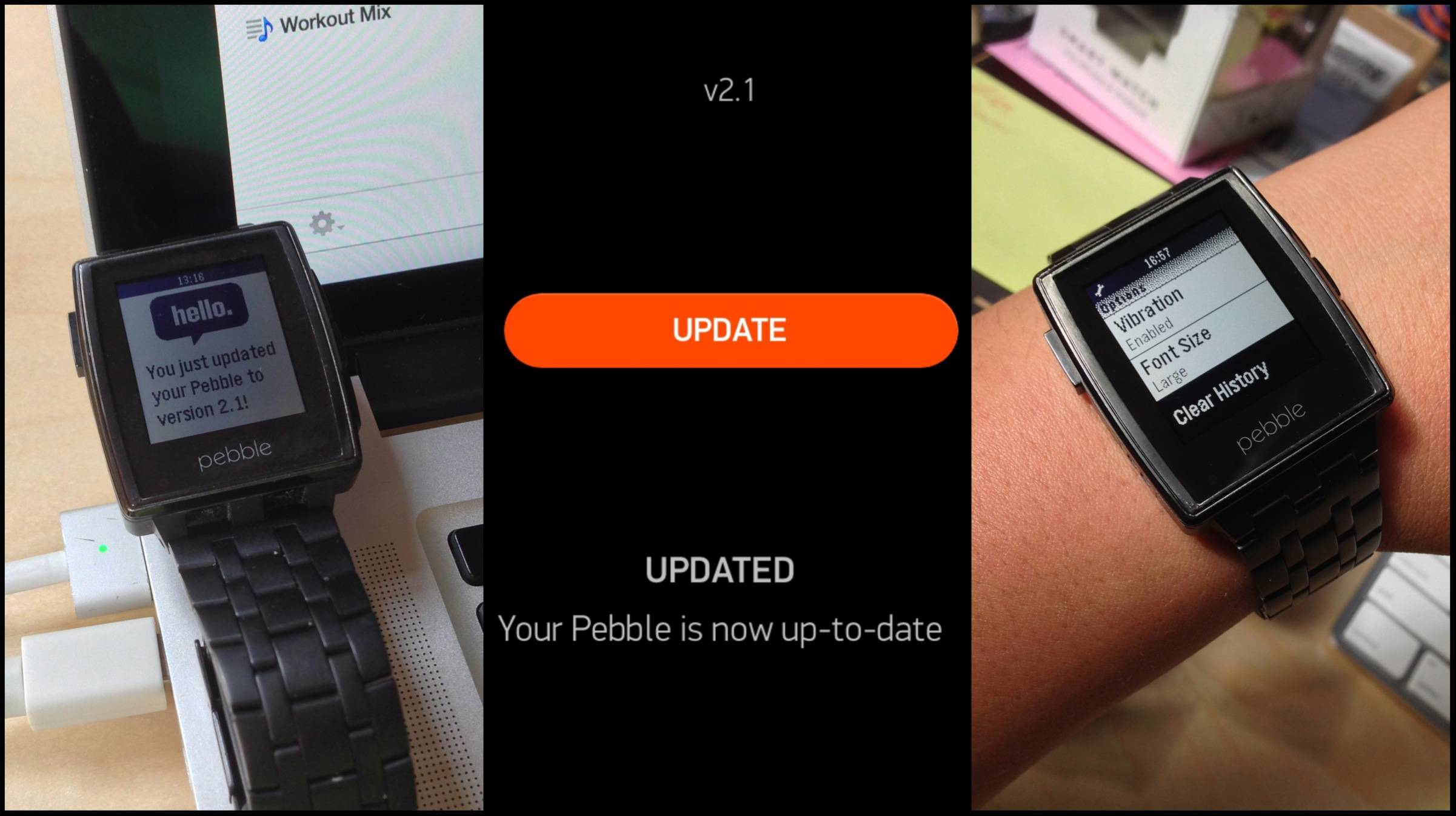pebble-update