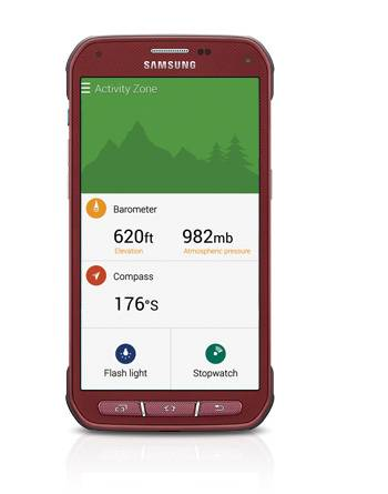 AT&T Galaxy S5 Active officially launched