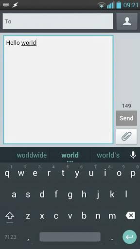 Download Apk Keyboard - iTechBlogs co