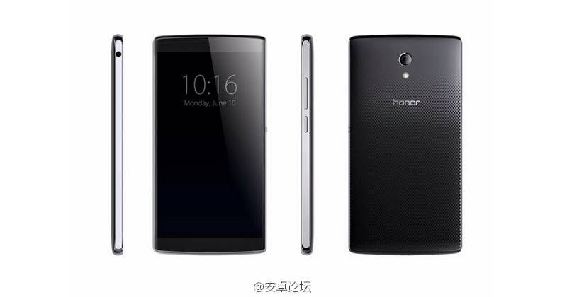 huawei-honor-4-render