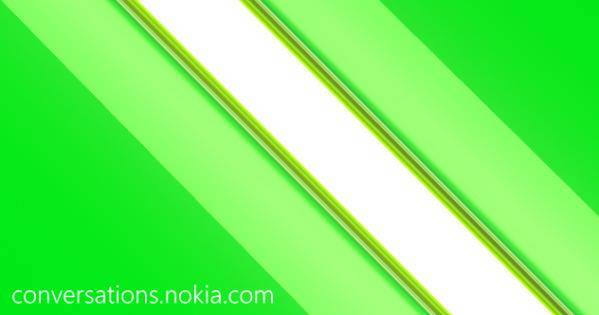 nokia-green-with-envy