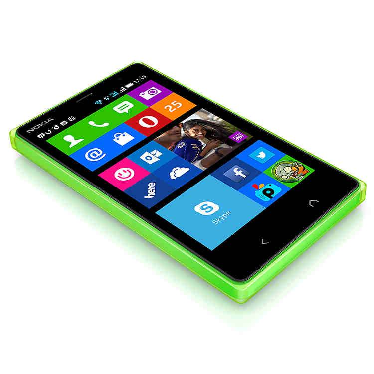 Nokia X2 Improves On Previous X Models Android Community