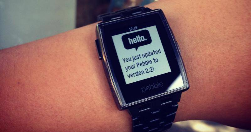 pebble-firmware-update
