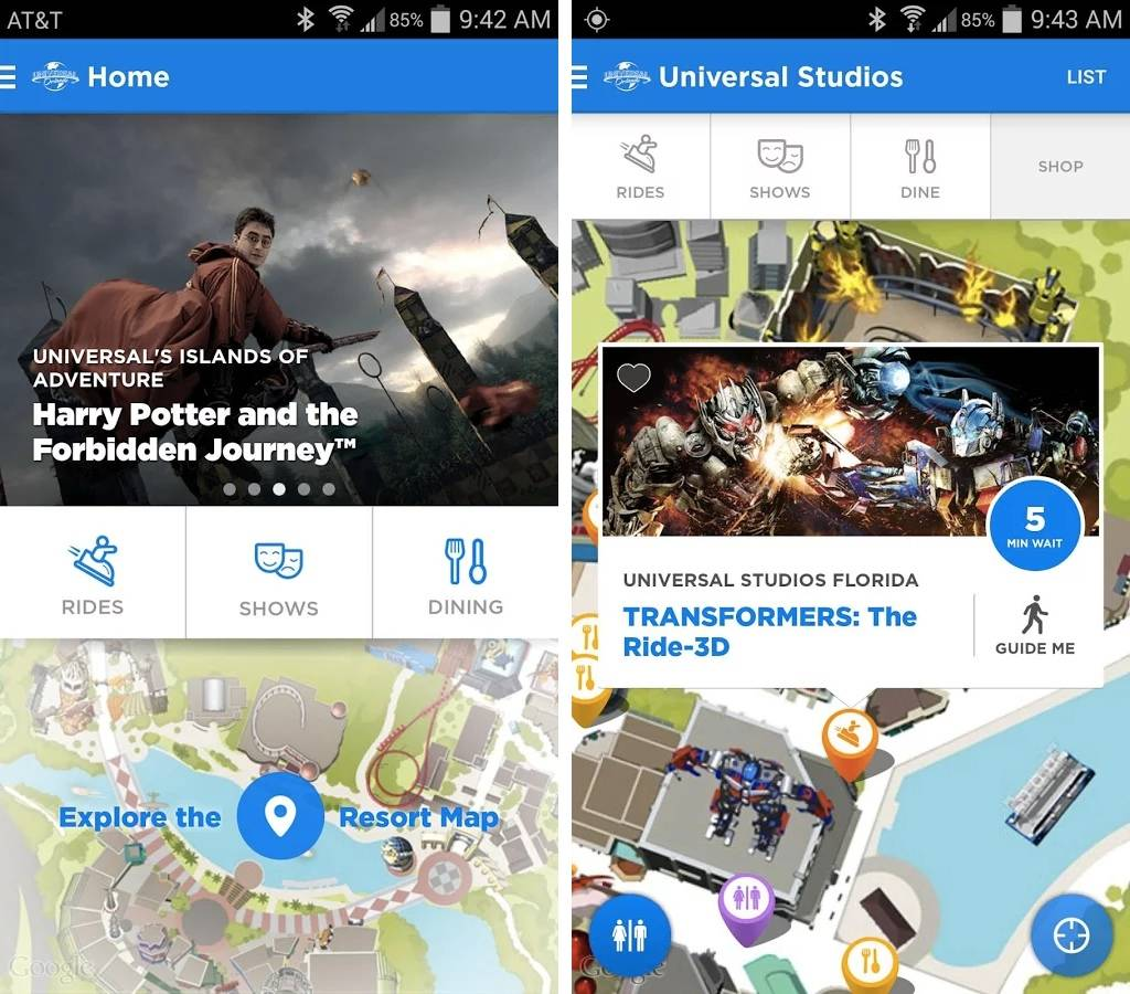 universal-orlando-resort-app-screens