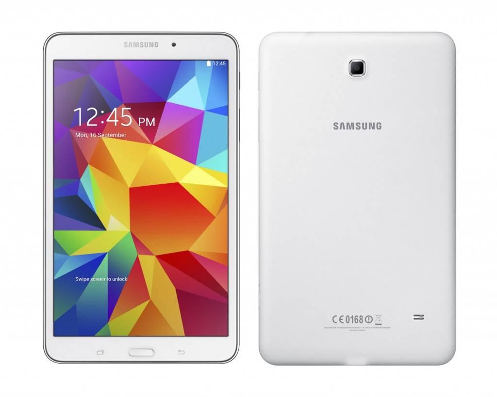 Galaxy Tab4 8