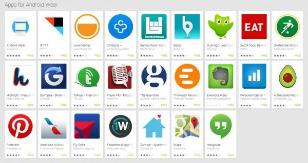 apps-for-wear