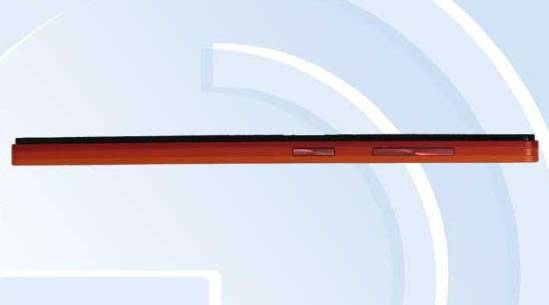Lenovo Vibe X2 has colorful body in layers and 5-inch Full HD display
