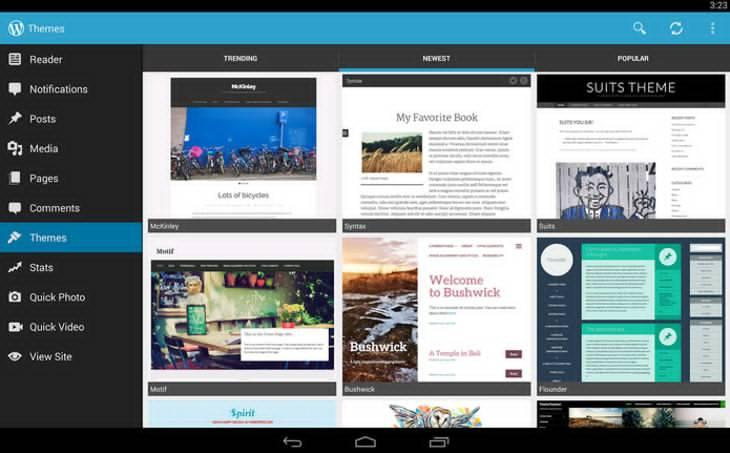 wordpress.android.update