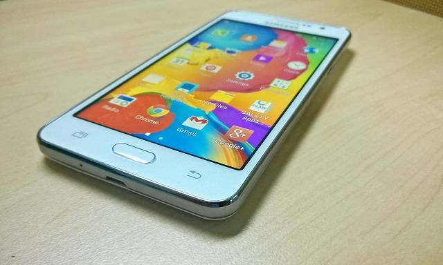 Samsung Galaxy Grand Prime 2