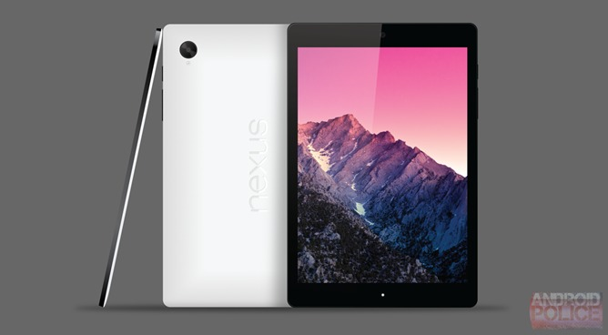 "HTC Nexus 9 coming soon, NVIDIA ""says"""
