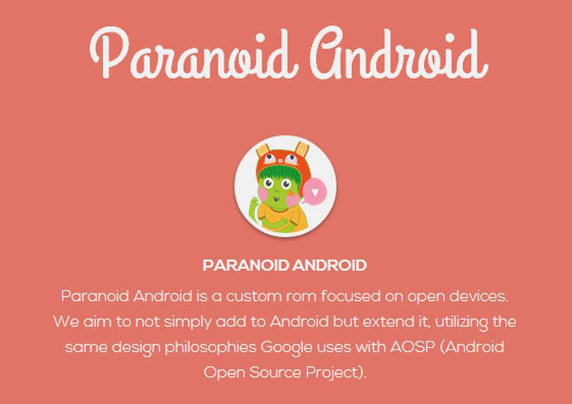 pandroid