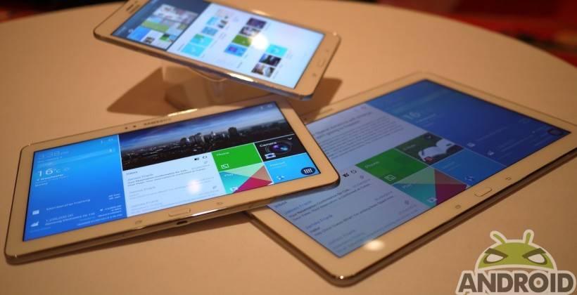 Cyanogenmod for Samsung Galaxy Tab 10 1 WiFi