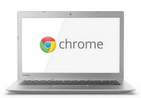 Chromebook Remote app released to control your Chrome OS