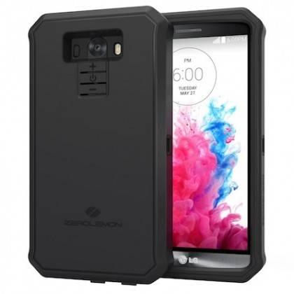 zerolemon for lg g3 battery case