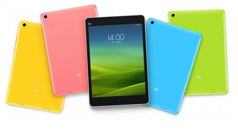9.2 xiaomi mipad android tablet
