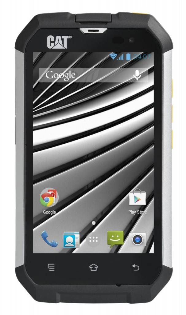 CAT B15Q android
