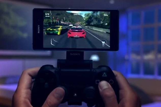 Sony PS4 Remote Play