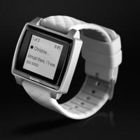 Basic Peak Fitness and Sleep Tracker