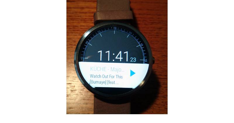 sonos-android-wear