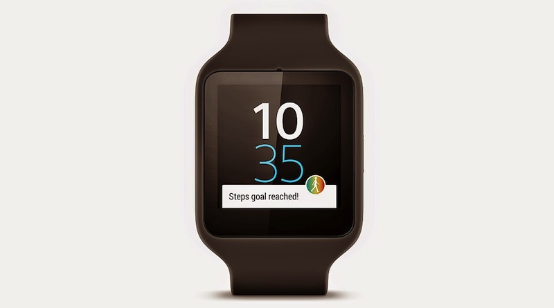 sony smartwatch 3 android wear gps support