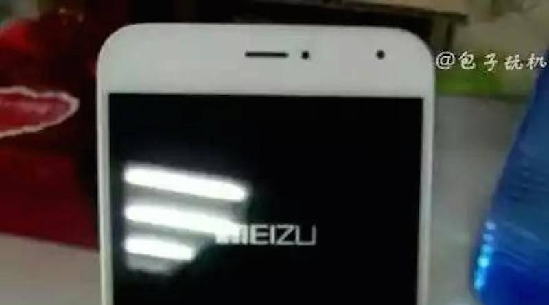 white meizu mx 4 pro
