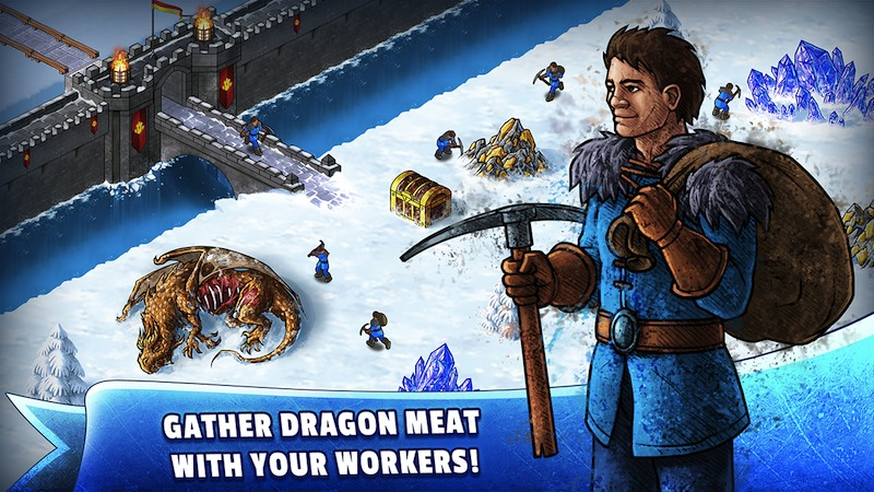 winterforts exiled kingdom