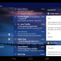 yahoo mail app travel event notifications