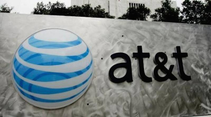 AT&T Mobile Share Value Customers