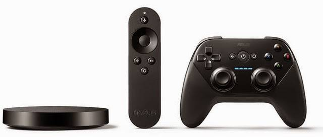 Asus-Nexus-Player-with-Voice-Remote-and-Gamepad