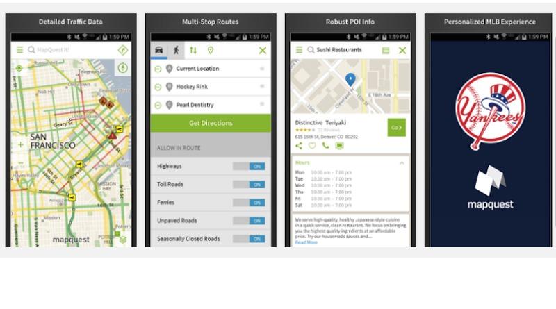 MapQuest Roadside Assistance