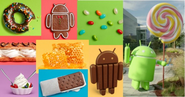 android-collage