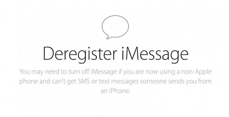 Apple facing yet another lawsuit for iMessage issues