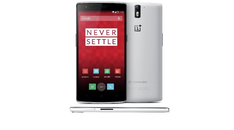 oneplus one android lollipop