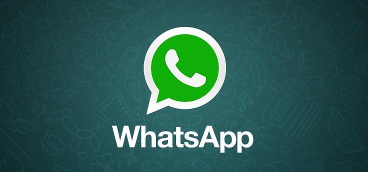 Whatsapp voice calls coming soon