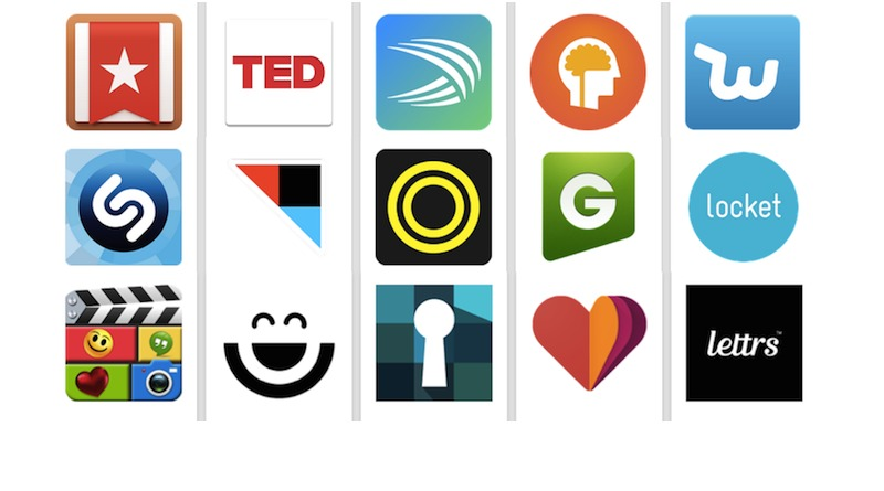 best android apps of 2014 google