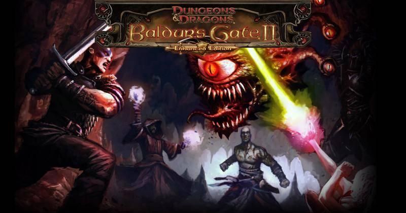 Baldurs Gate II Enhanced Edition makes its way to Android