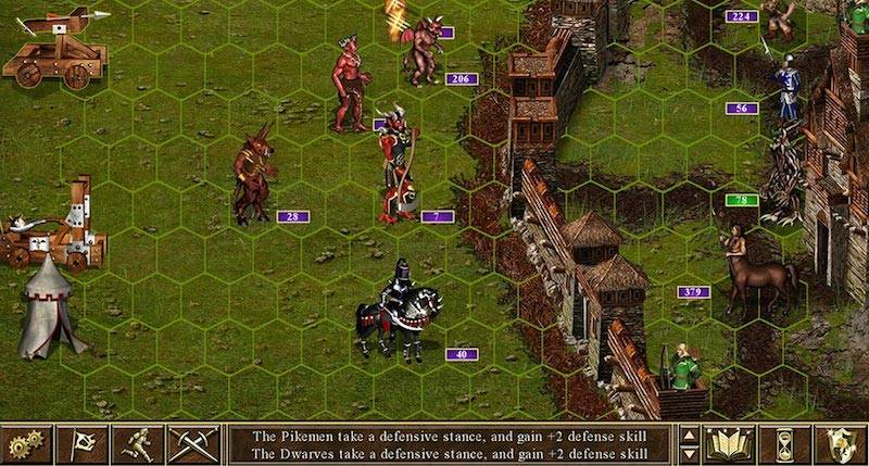 might and magic android app