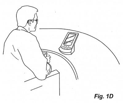 nintendo patent file