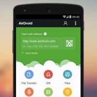 AirDroid app update