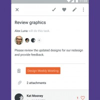 Asana for Android