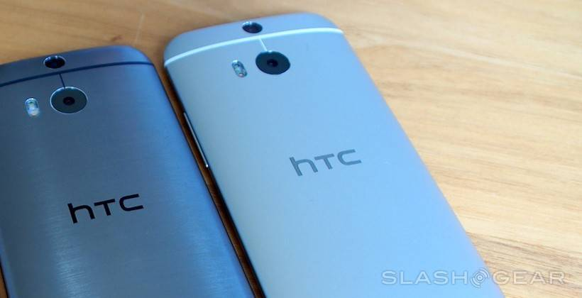 HTC One (M8) gets Android 4 4 4, HD Voice support from AT&T