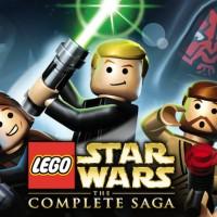 Lego Star Wars android app complete saga