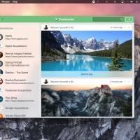 Pushbullet Android app Mac iOS 8