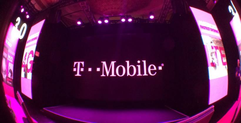 T-Mobile USA Smartphone Equality