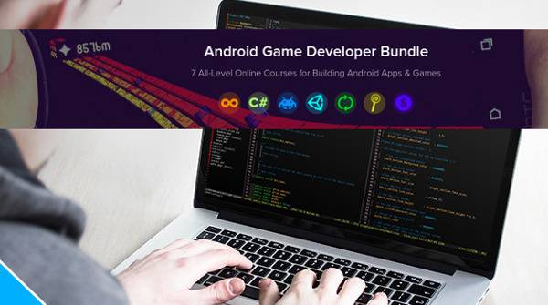 android-game-dev-bundle